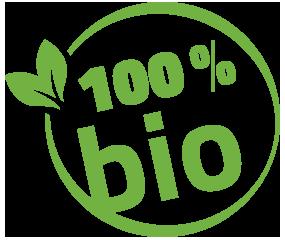 Alegna Produkte haben Bio-Qualität