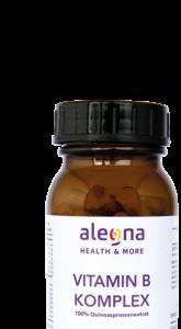 Alegna Vitamin b Komplex zur Nahrungsergänzung