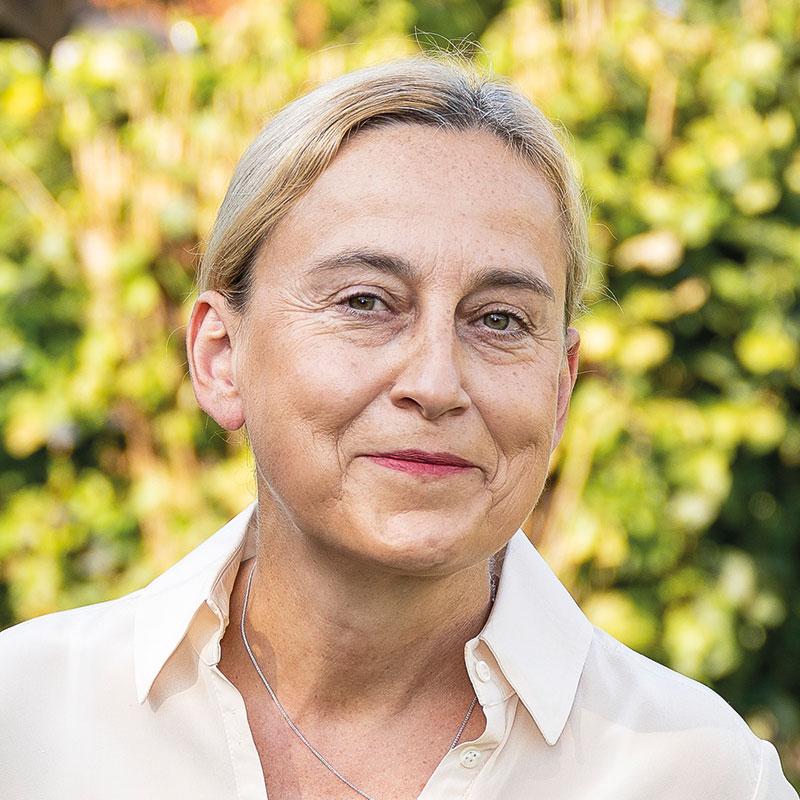 Angela Stark, Gründerin von ALEGNA Health & More
